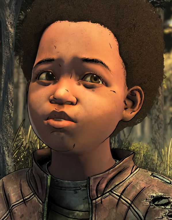 Alvin Jr  (Video Game) | Walking Dead Wiki | FANDOM powered by Wikia