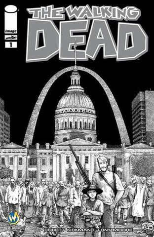 File:Issue 1 Wizard World Comic Con St. Louis VIP Exclusive Variant Sketch Cover signed by Gerhard.jpg