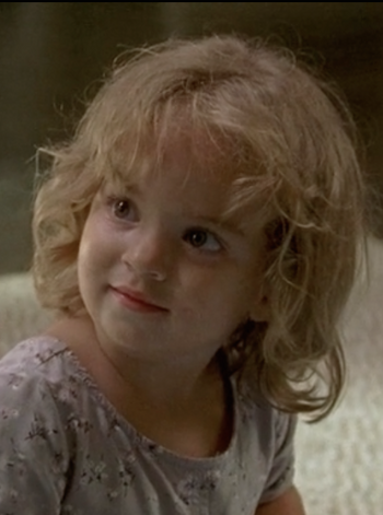 Judith Grimes (TV Series) | Walking Dead Wiki | FANDOM ...