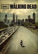 The Walking Dead - The Complete First Season