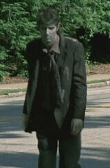 Notable Zombies (TV Series)