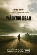 Walking Dead S2 Poster