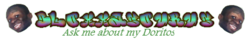 Bloxx's signature