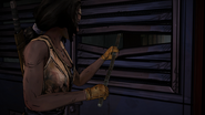 ITD Michonne Pries Open Window