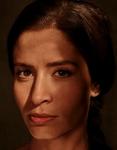 Ofelia Salazar portrait