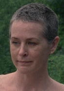 Season one carol peletier