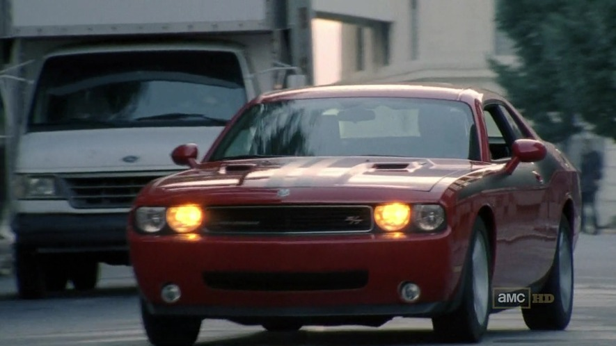 Dodge Cars In New Ff Movie