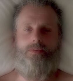 Rick Grimes 2