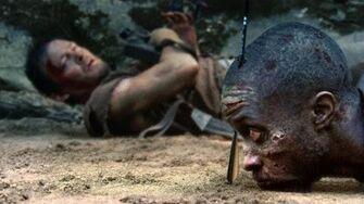 Inside Episode 205 The Walking Dead Chupacabra