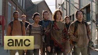 (SPOILERS) Inside Episode 415 The Walking Dead Us