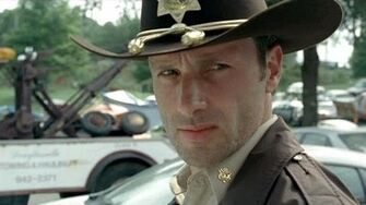 Who is Rick Grimes? The Walking Dead