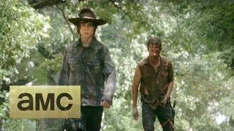 (SPOILERS) Inside Episode 409 The Walking Dead After