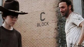 (CONTAINS SPOILERS) Inside Episode 304 The Walking Dead Killer Within