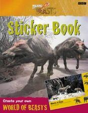 WWB Sticker Book