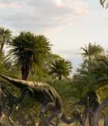 Groovy Dryosaurus 00