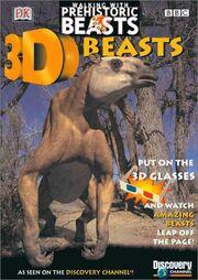 WWB USA 3D Beasts