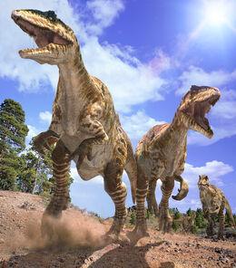 GiganotosaurusInfobox