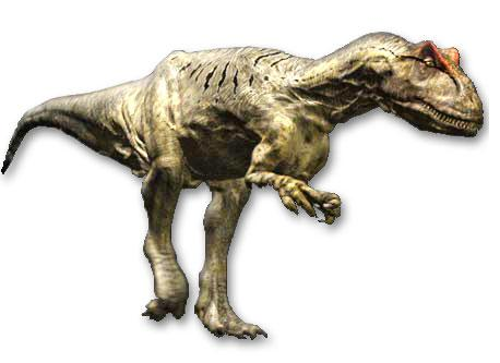 Image result for walking with dinosaurs allosaurus