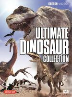 Ultimate Dinosaur Collection DVD