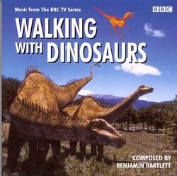 Walkingwithdinosaursalbumcover