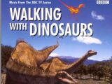 Walking with Dinosaurs (album)