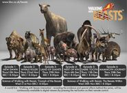 Tnt24.info Walking with - Monsters Dinosaurs Beasts Cavemen Eng Subtitles include .6841 438159