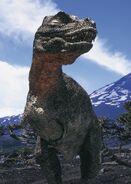 WWD Tyrannosaurus