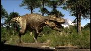 Tyrannosaurus-1