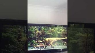 Walking With Dinosaurs Short Bites Leaellynasaura