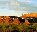 Land of Giants (Walking with Beasts)