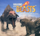 Walking with Beasts CD (soundtrack)