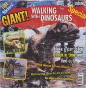 WWD giant mag special