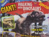 Giant Walking with Dinosaurs Special