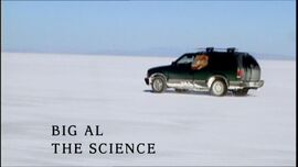 Big Al The Science