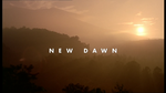 New Dawn Title
