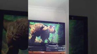 Walking With Dinosaurs Short Bites Diplodocus