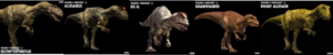 Carnosaurs