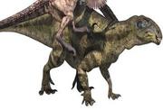 Tenontosaurus