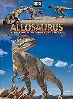 AllosaurusDVD