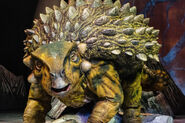 Ankylosaurus (Walking With Dinosaurs: The Arena Spectacular)