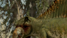 Dimetrodon-2