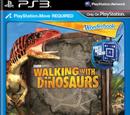 Wonderbook: Walking with Dinosaurs/Main