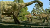 Argentinosaur
