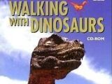 Walking with Dinosaurs: CD-ROM