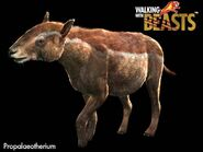 Propalaeotherium large