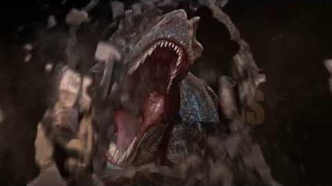Dino Files Dino Sized Walking With Dinosaurs