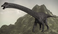 Diplodocus newest