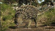 WWD1x6 Ankylosaurus