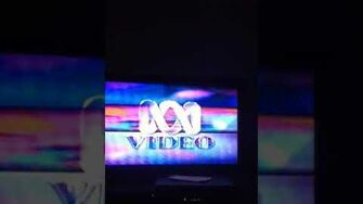 Opening To Walking With Dinosaurs Short Bites 2000 VHS Australia