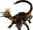 Troodon/Generation 2